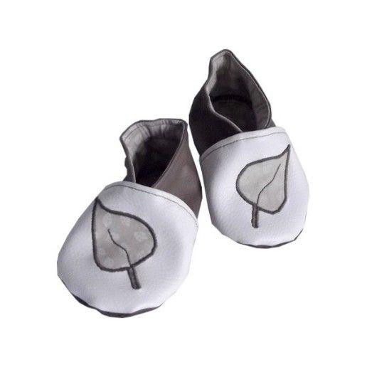 Exemples de chaussons souples VEGAN par Syniel
