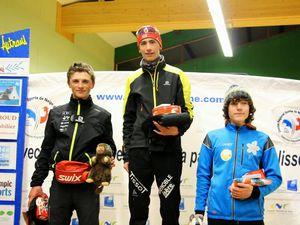 Championnat du Dauphiné