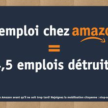 Alternatives à Amazon, quelques pistes