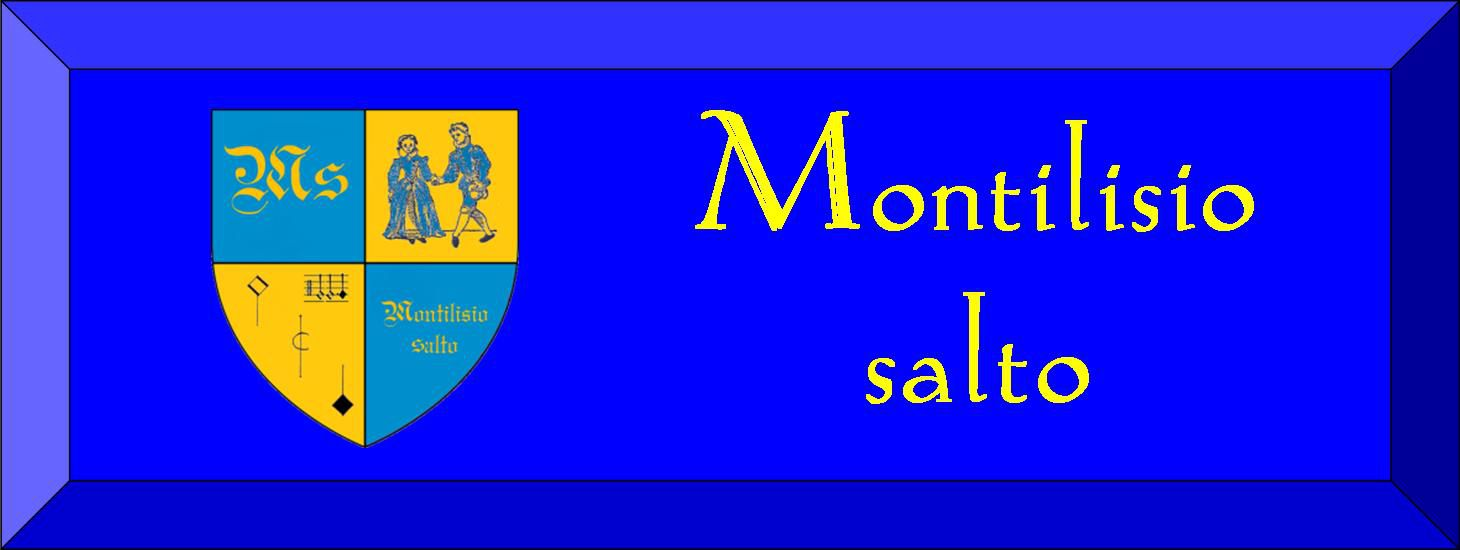 MONTILISIO SALTO
