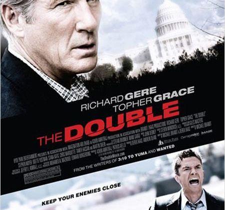Critique Ciné : The Double, l'ambition du débutant...