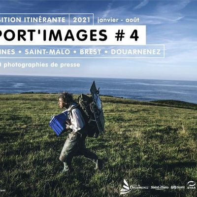 EXPOSITION REPORT' EN IMAGES