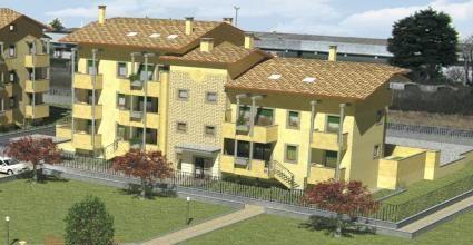 San Giorgio su Legnano Attico Superattico