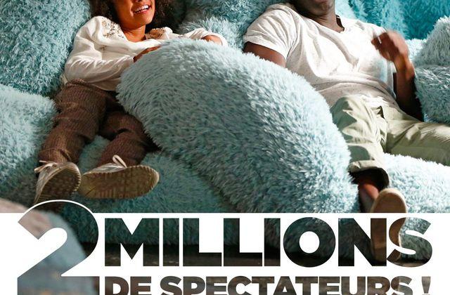 Les 10 plus gros succès français dans les salles cette année 2016.