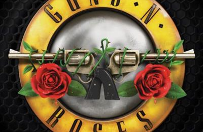 Nouvelle vidéo de GUNS N ROSES Shadow of your love
