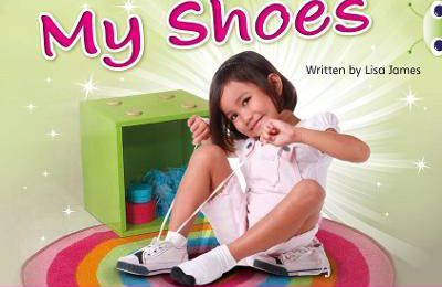 Available for download torrent  Bug Club NF Blue B (KS1) My Shoes