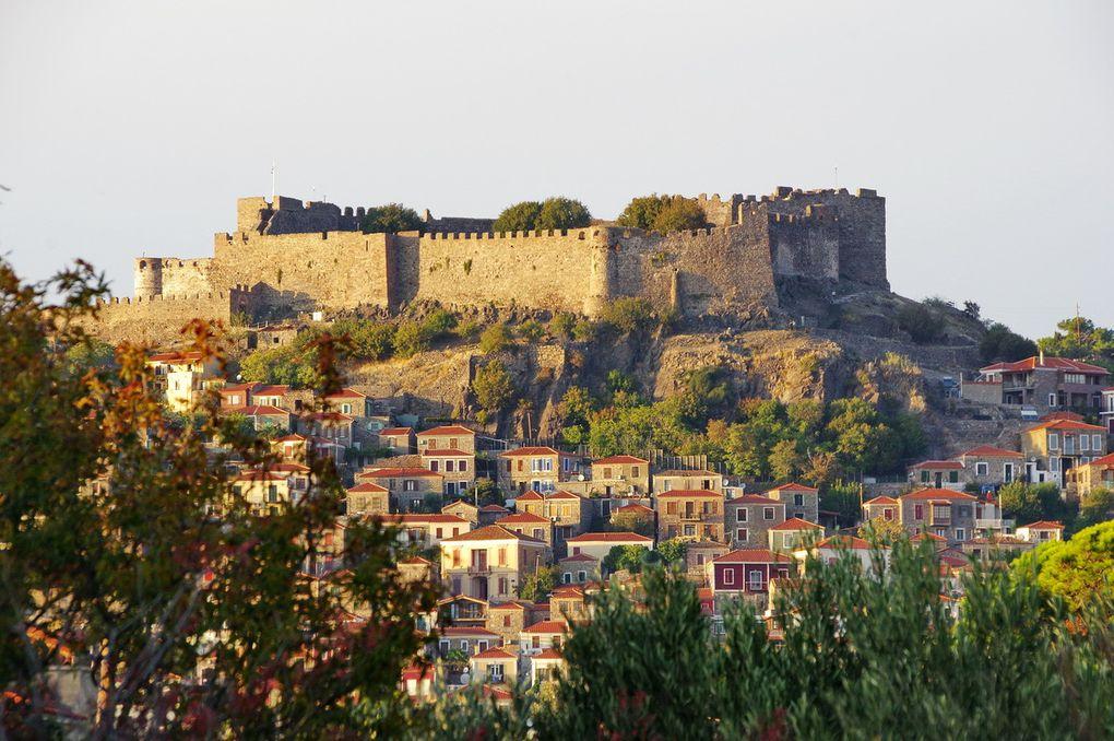 2018 - Lesbos
