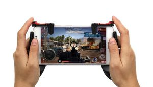 PUBG For Mobile Phones | Video Game Controllers