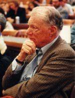 Robert Bernstein : de Moscou à la fondation de sa nouvelle ONG