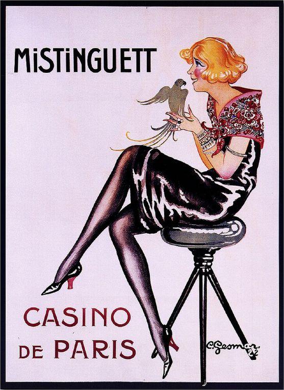 A la découverte du mythique et prestigieux Casino de Paris