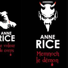 Lecture Commune : Entretien avec un Vampire d'Anne Rice