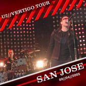 U2 -Vertigo Tour -09/04/2005 -San Jose, CA -USA - HP Pavilion #1 - U2 BLOG