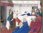 24 juin St Jean-Baptiste (Luc 1, 57-66.80) (DiMail 273)