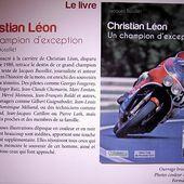 Culture : livre hommage à Christian Léon et film historique présentés à Osny (95)