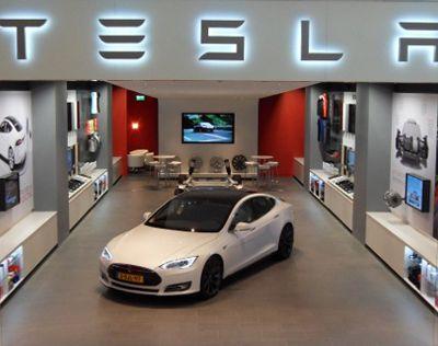 Tesla s'installe à Strasbourg !