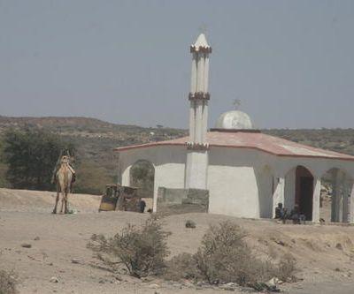 Djibouti...