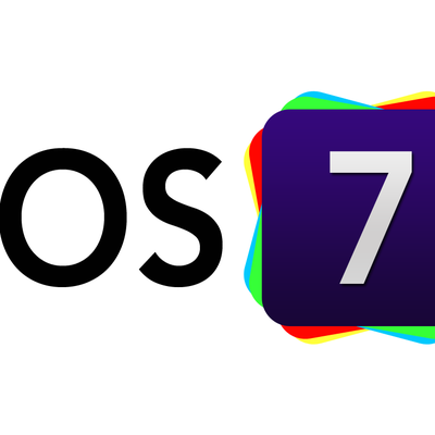 iOS7 will not affect the current dynamics for iPhone app development
