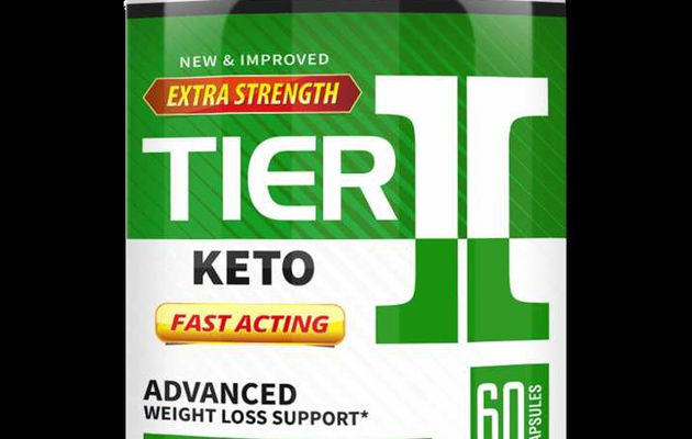 Tier 2 Keto : - Pure And Effective Dietary supplement!