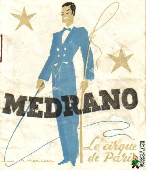 Jean Adrien Mercier (1899-1995)