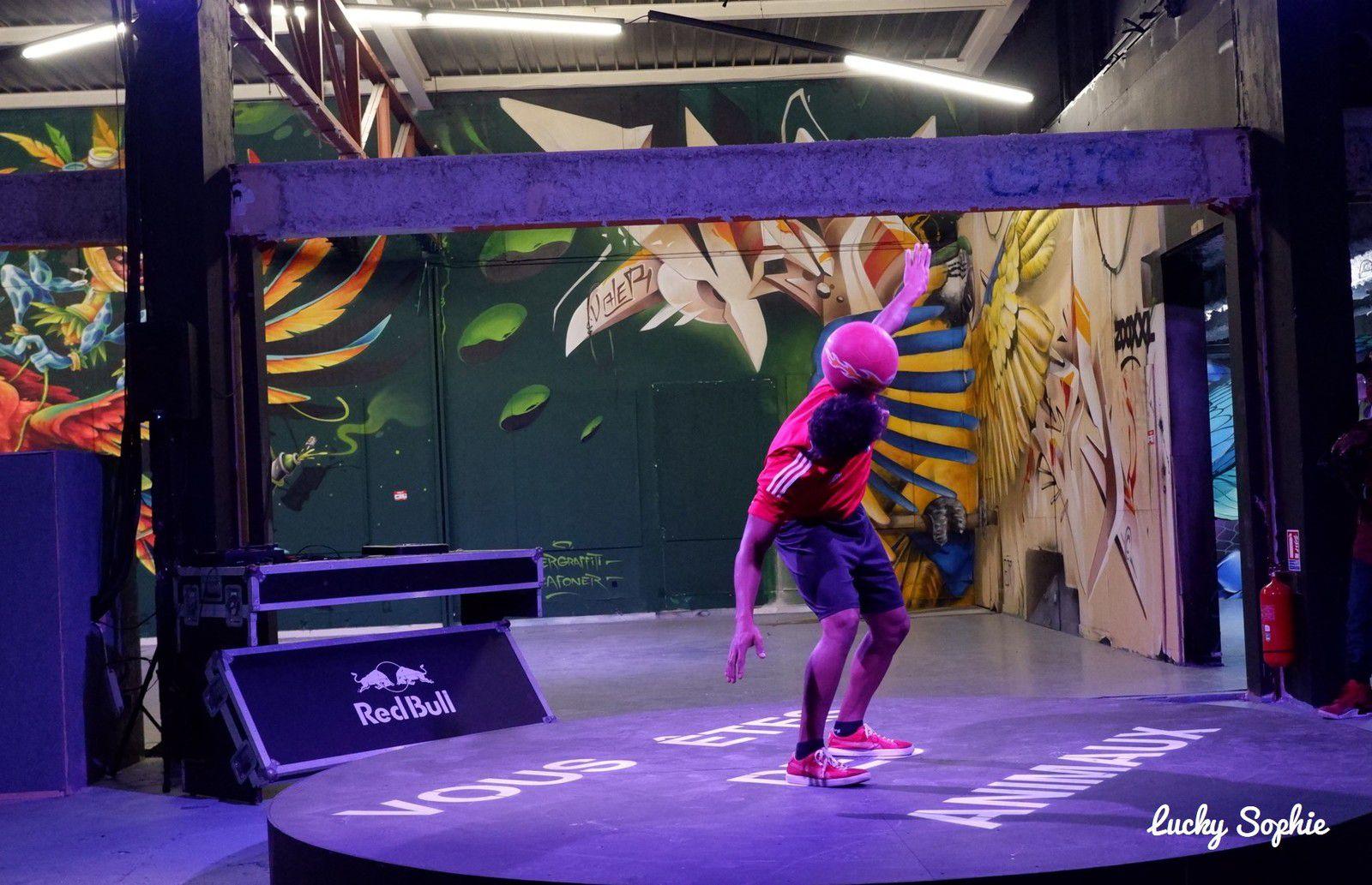 Zoo XXL, expérience street culture à Lyon