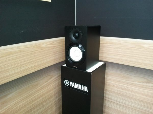 Yamaha @ Sound Days 2018 - photos: Tests et Bons Plans