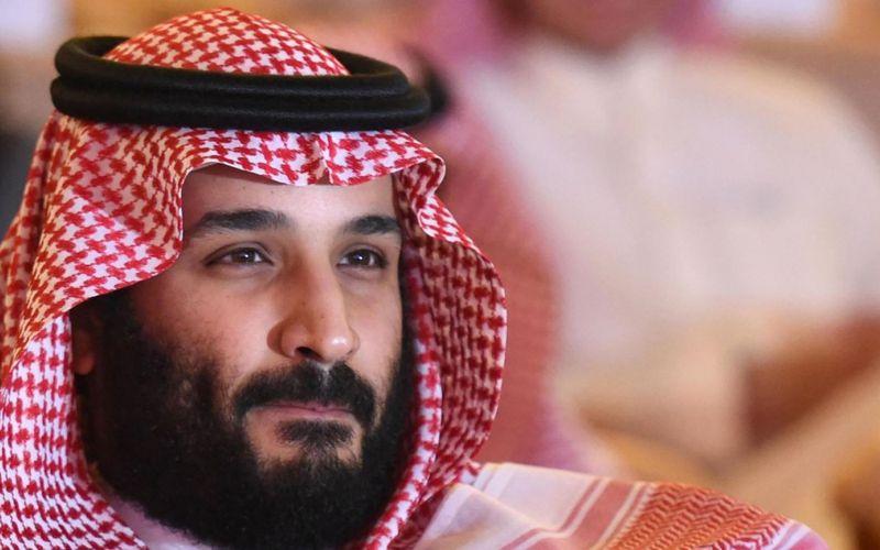 Le royaume sunnite d'Arabie Saoudite se rapproche d'Israël