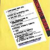 CD CONCERTO RURALE - EDIZIONI CANTADINA CARTA CANTA