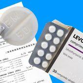 Levothyrox : une analyse révèle le sous-dosage de la molécule active et un composant caché