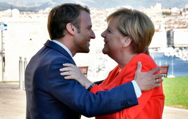 Non, la France ne va pas vendre l'Alsace et la Lorraine à l'Allemagne !