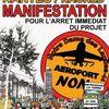 Rennes. Discussion-débat sur la lutte contre l'aéroport de Notre-Dame-des-Landes