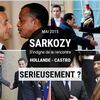 Sarkozy est un bouffon !