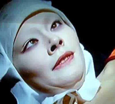 Fellini, de l'Erotisme à la Sensualité....