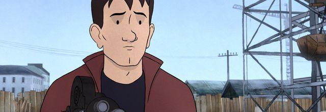 """""""Un homme est mort"""", fiction d'animation diffusée ce soir sur ARTE (vidéo)"""