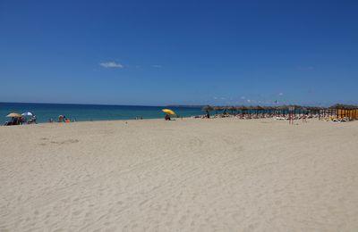 Coronavirus : cet été, l'Espagne pourrait fermer ses frontières aux touristes étrangers