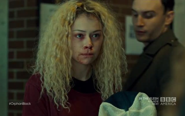Critiques Séries : Orphan Black. Saison 2. Episode 6. To Hound Nature in her...