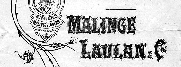 Un catalogue, une marque : La Violette 1901