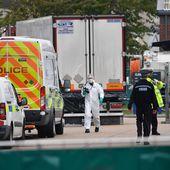 Affaire du camion-charnier en Angleterre : 26 arrestations en France et en Belgique