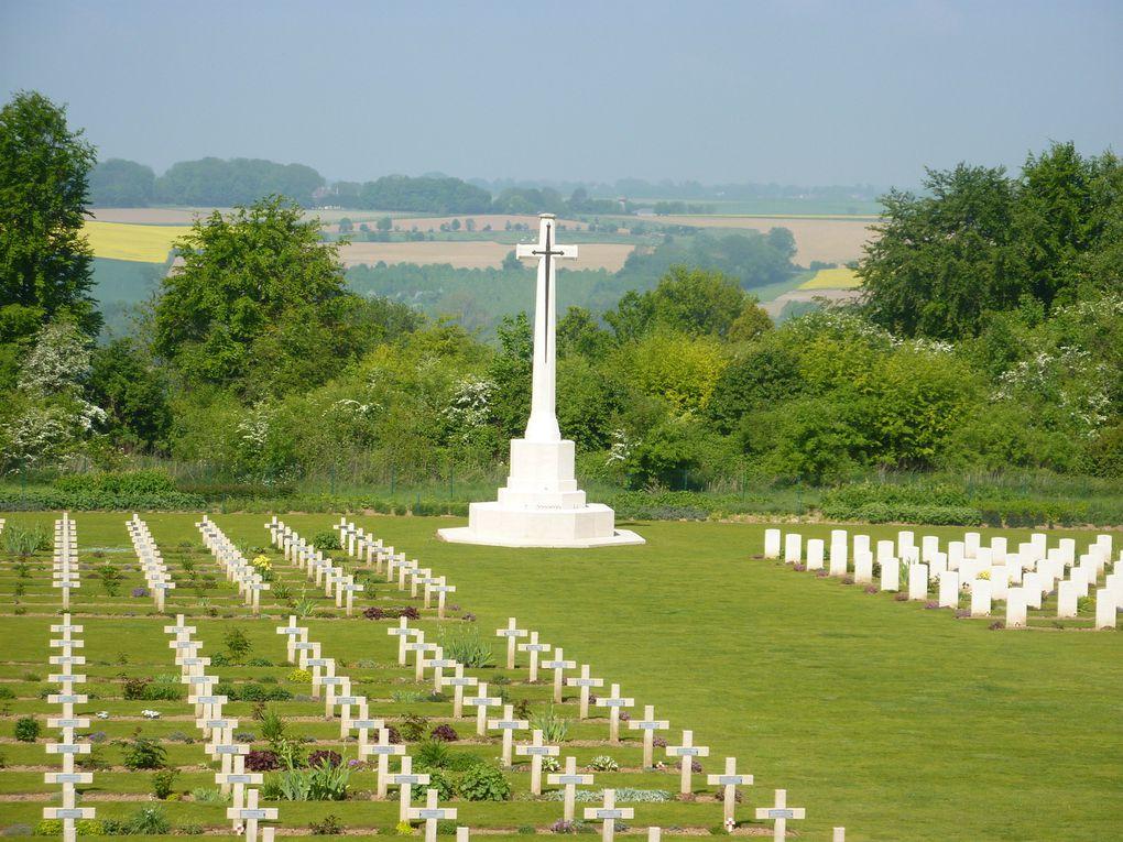 Commémoration de l'Armistice 2013