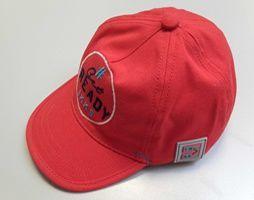 Avis de rappel des casquettes enfants IKKS modèle XL90001