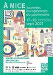 Nice: Journées Européennes du Patrimoine 2021