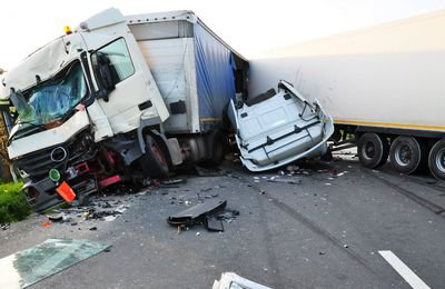 Things You Should Include While the Truck Accident Claim