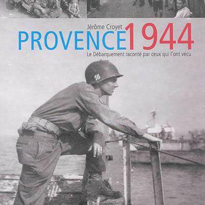 Provence 1944
