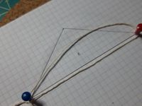 Comment tracer un ovale parfait pour la cape facile à réaliser