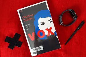 Lecture - 'Vox' de Christina Dalcher