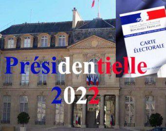 FRANCE : Calendrier électoral en 2022 ( dates de l'élection présidentielle et des Législatives )