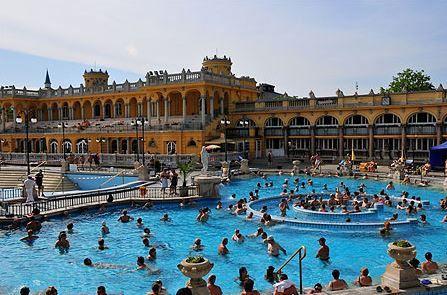 Découverte de Budapest, éternelle et branchée