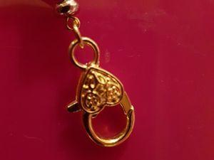4€ Pour les fêtes de fin d'Année offrez un bijoux pendentif pour le collier de votre chien