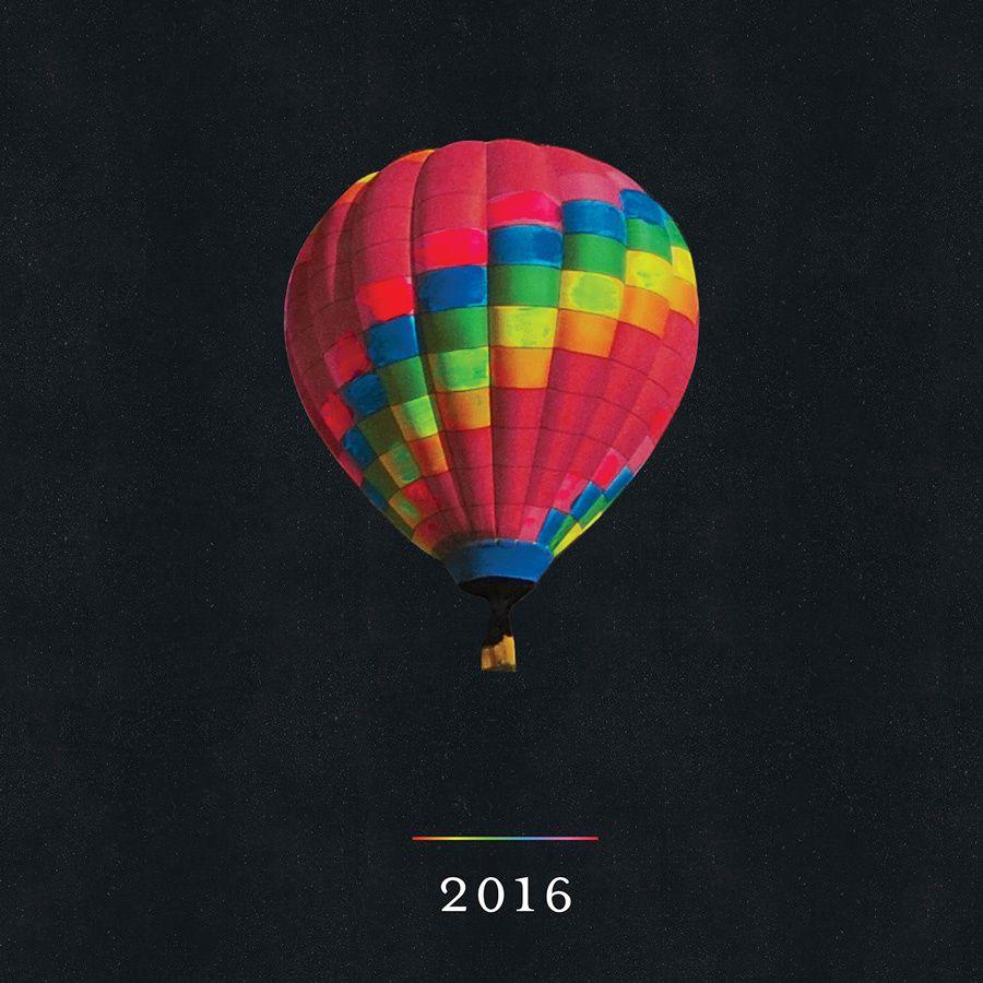 L'album de Coldplay - A Head Full Of Dreams - disponible !