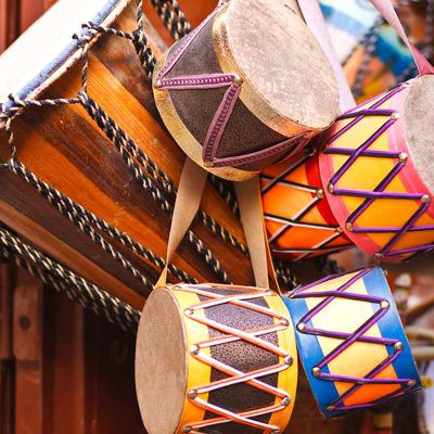 4 Phenomenal Hand Drums That Are Easy To Play With