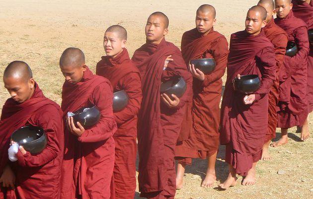 MYANMAR - Voyage en pays Shan